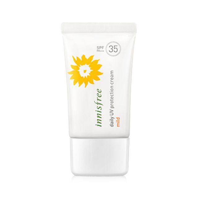 【現貨】innisfree夏天必備X向日葵礦物控油防曬乳
