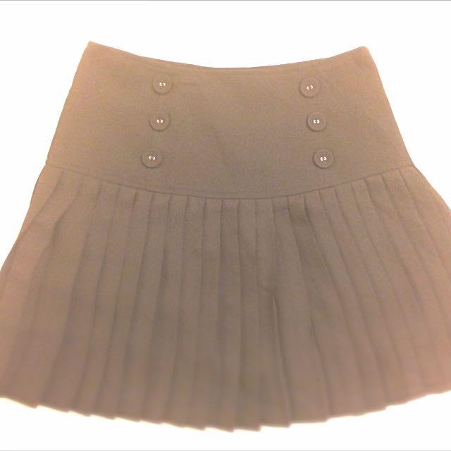 Kanzi Pocket Skirt