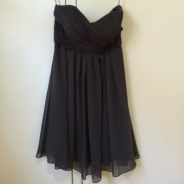 Langhem Strapless Dress Size 10