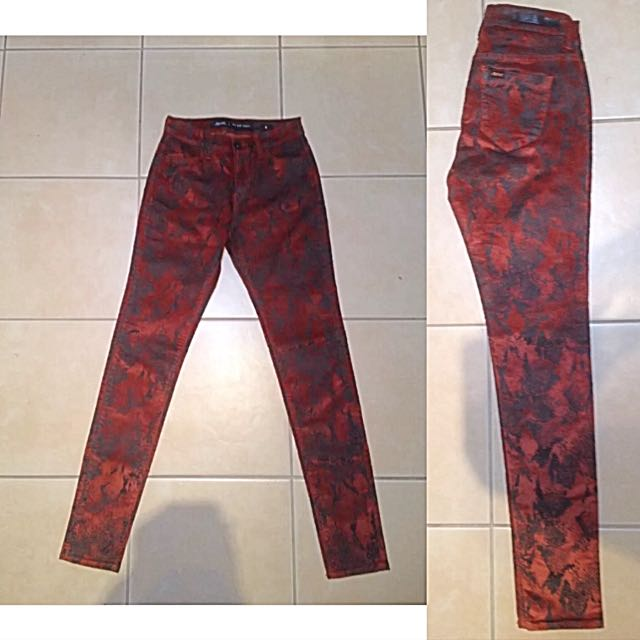 Lee Denim Jeans Size 8