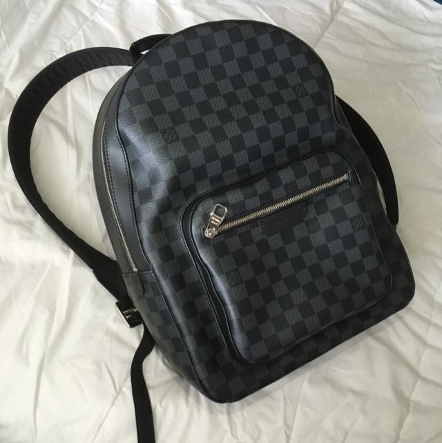 d816a458ad1f Louis Vuitton Josh Backpack