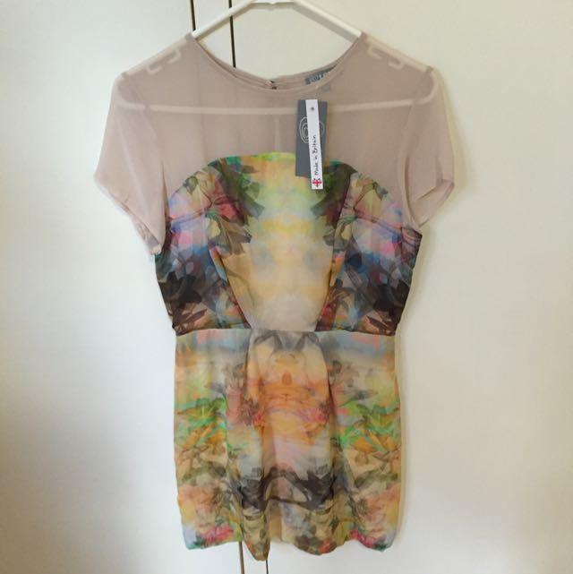 Love Dress Size M