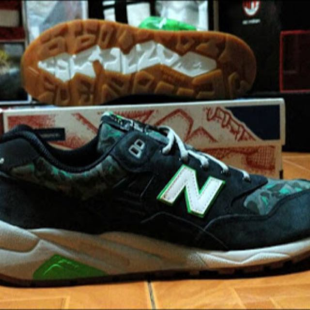 New Balance 580 RevLite Original
