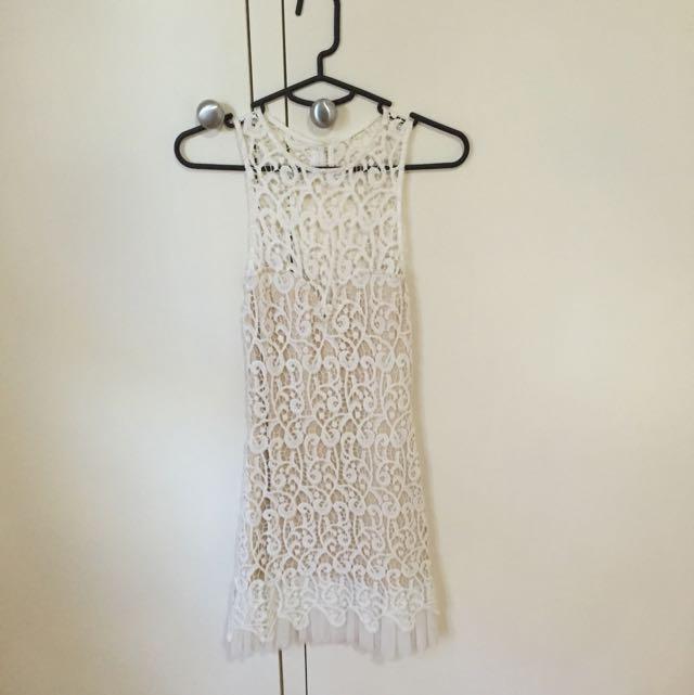 New Kuku Dress Size 8