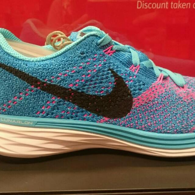 Nike 鞋, 全新, 美國, 特價, 便宜, 代購