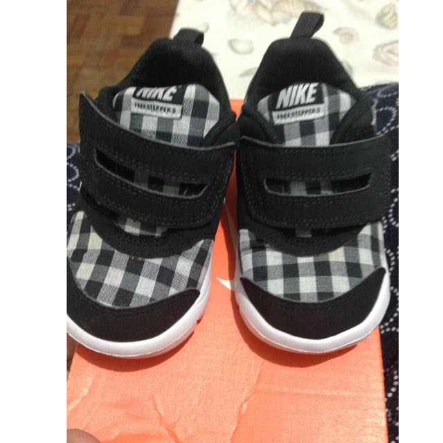 Nike Free Stepper Toddler Shoes