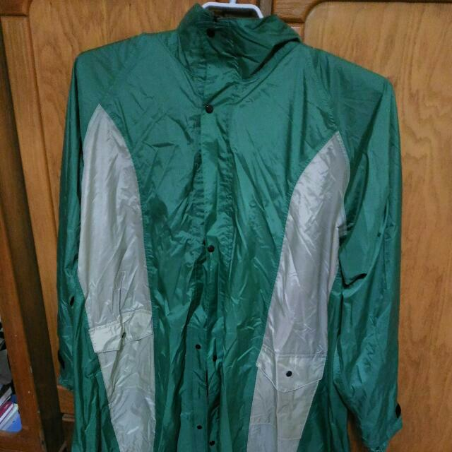 (再降!)NPRL高級台製雨衣 Raincoat Made in Taiwan
