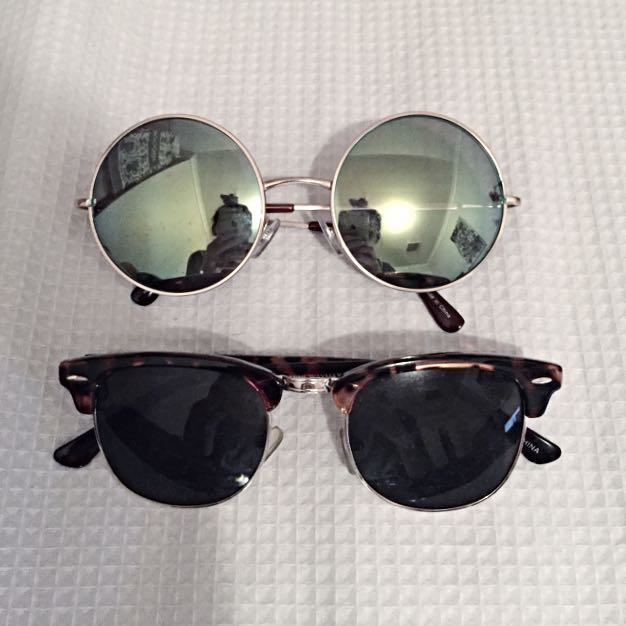 Pair Of Vintage Sunnies