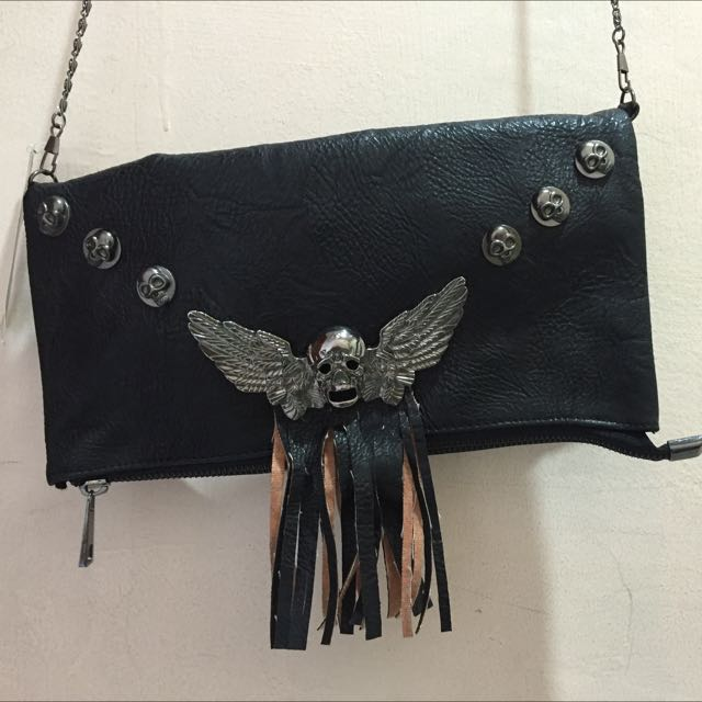 Pre Loved Clutch