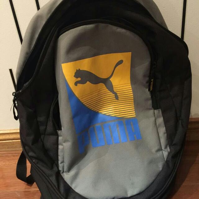 Puma Sports Bag
