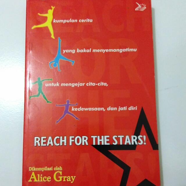 Reach For The Stars! - Alice Gray