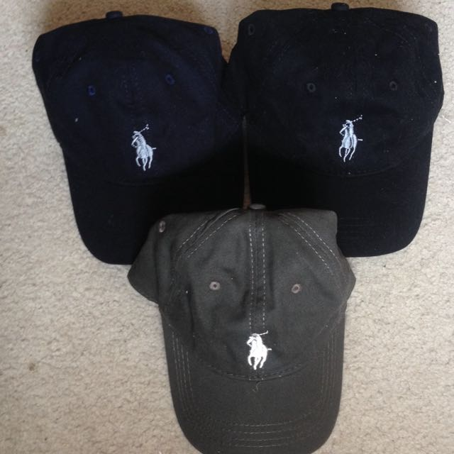 REPLICA RALPH LAUREN POLO CAPS