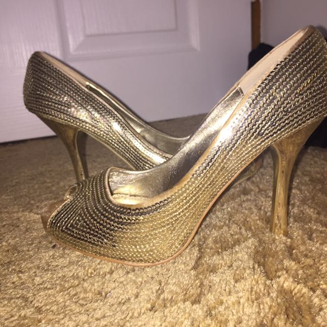 Size 5 Heels