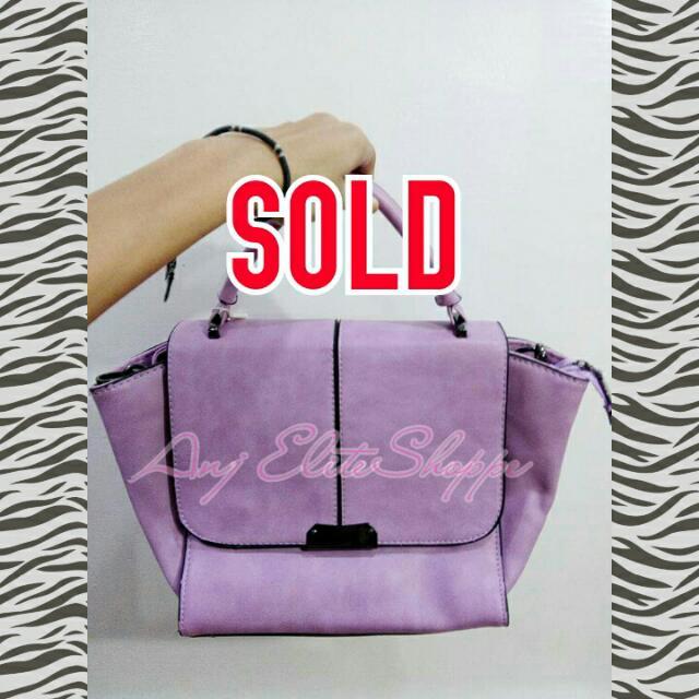 Sling Bag( Korean Brand)