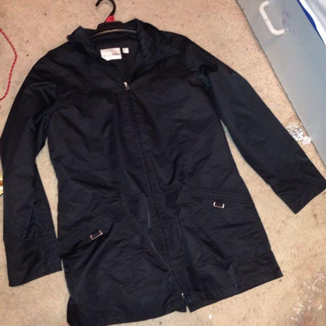 SOHO raincoat Jacket