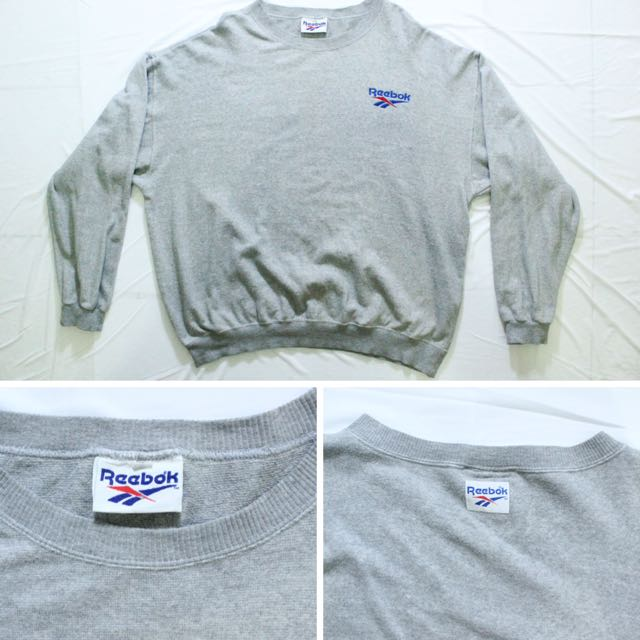 Sweater Reebok