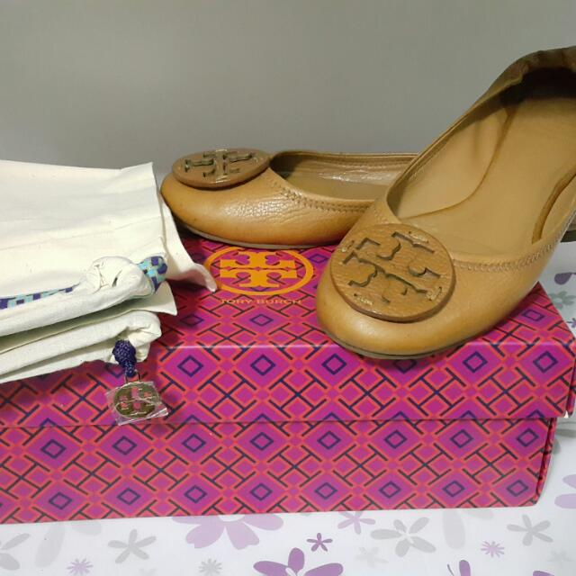 [Authentic] Tory Burch Flat Shoes