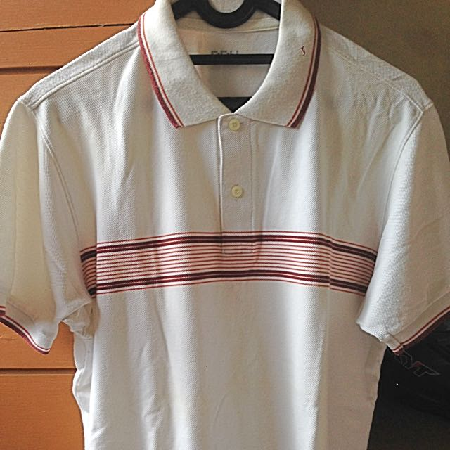 Uniqlo Dry Polo Shirt Original