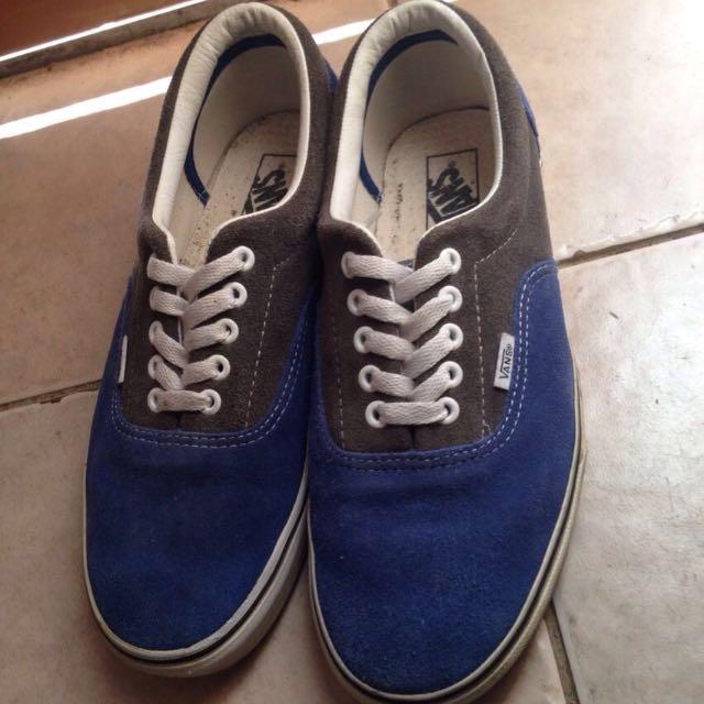 Vans Shoes Size US9