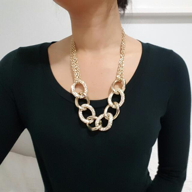 Witchery Chain Necklace