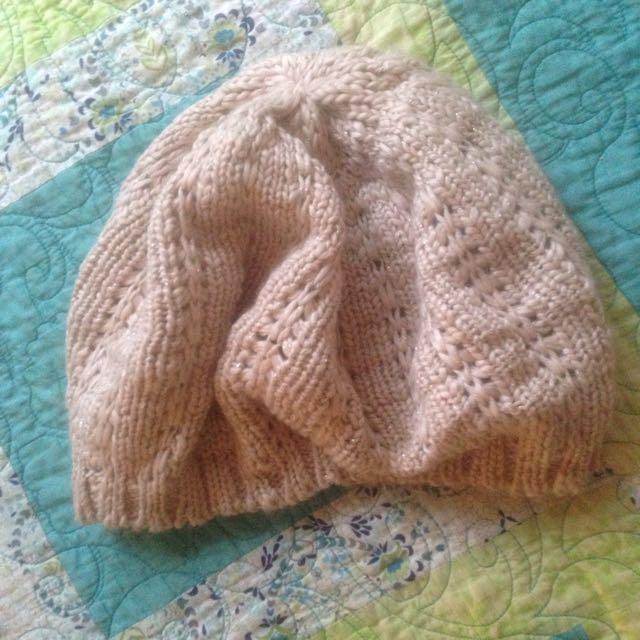 Woollen Beanie