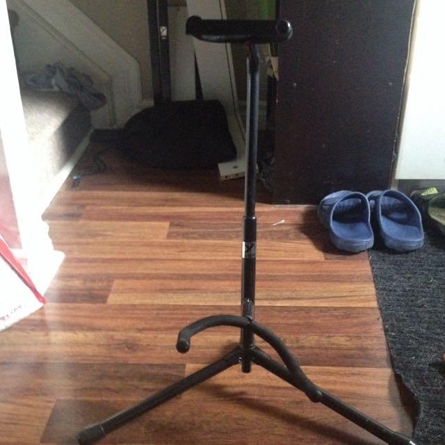 Yorkville Guitar Stand