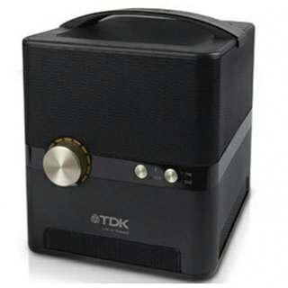 TDK A360(TREK 360) (IPX3 藍牙喇叭 (內置充電))