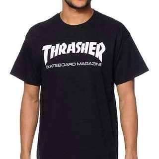 Thrasher短T 含運