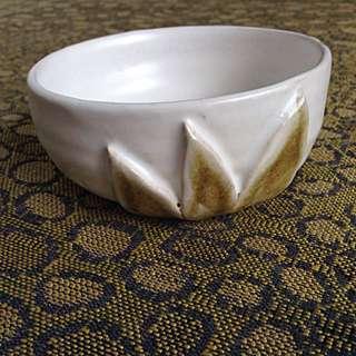 Handmade Ceramic Plates/Bowls/Teacups