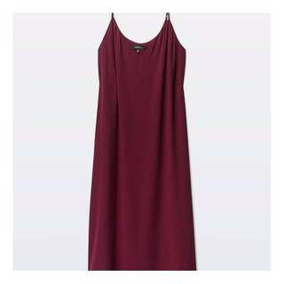 Babaton Templeton Dress (From Aritzia)