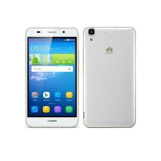 Huawei Y6 phone