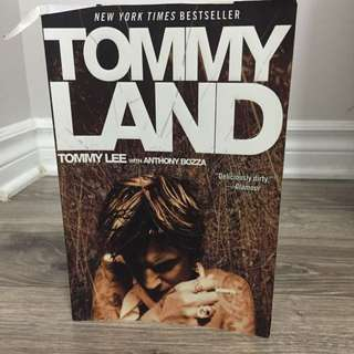 Tommy Land - Tommy Lee