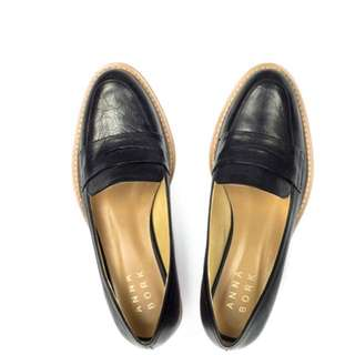 Anna Bork Loafers Size 37