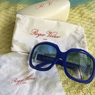 Roger Vivien Paris (Authentic)
