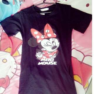 Repriced Minnie Mouse Dress