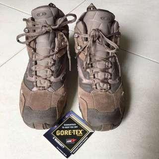 7d620b7db84 Beloved Comfort Light Weight Hiking Boots Fm Salomon, Sports on ...