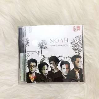 CD NOAH