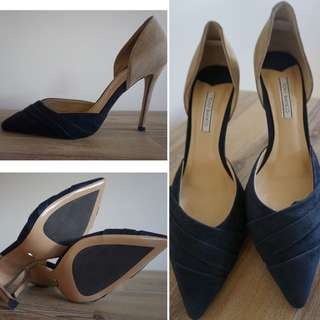 Tony Bianco Shoes Size 7