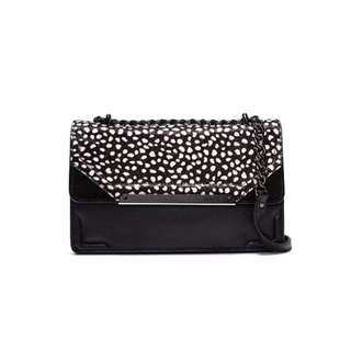 Mimco New Wave Clutch/Shoulder Bag