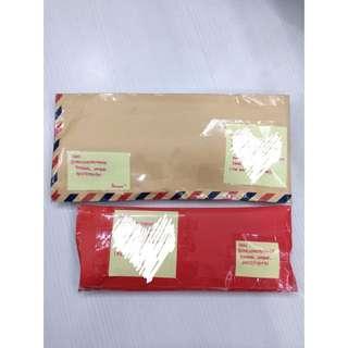 Next Packaged For Lovely Customer