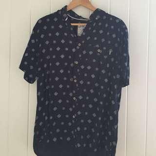 Casual Beach Shirt