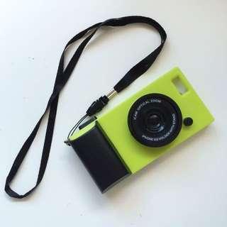 Camera iPhone 5/5s Case