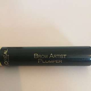 Loreal Brow Gel
