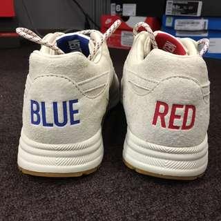Reebok Ventilator 聯名 Kendrick Lamar 限量鞋 US8=26cm