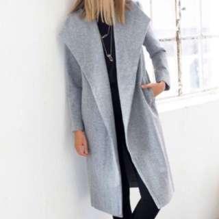 Brand New Boutique Long Coat