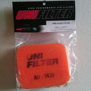 Unifilter For KTM Duke 125/200/390