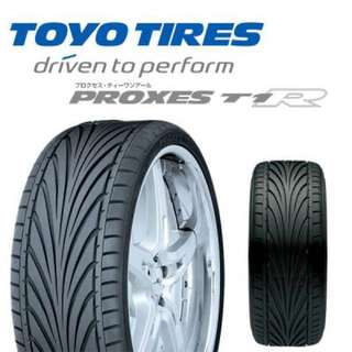 PROXES T1R Toyo tyre