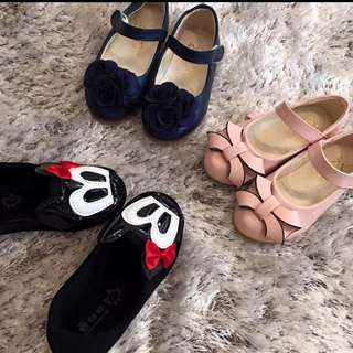 Shoes For Kids 1-5 Years Old Size Available At 25-30