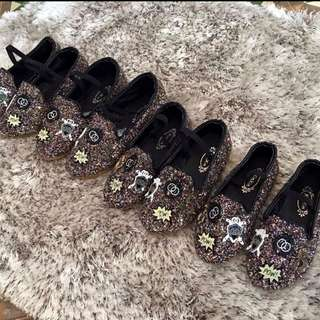 Shoes For Kids 1-5 Years Old Size Available 25-30