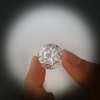 Simulated diamond for gift and display, hobby collectors, Valentine Day Gift, best quality cubic zirconia large